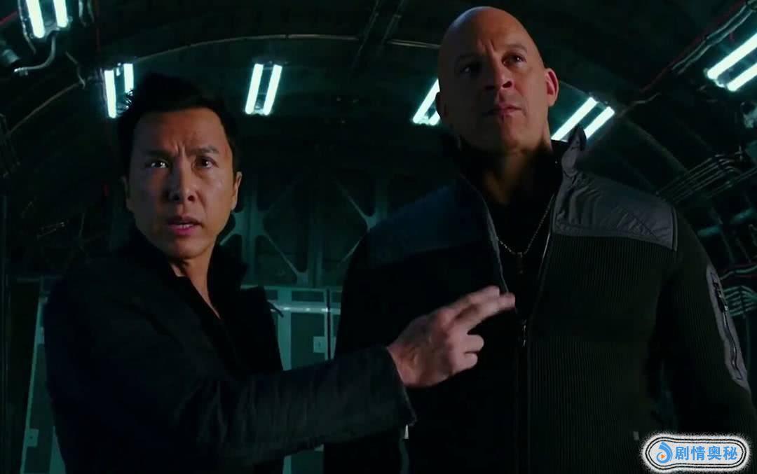 《叶问4》未映先火,甄子丹大战美军特种兵,演员阵容超级豪华图片