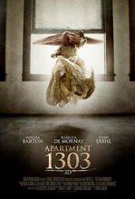 1303大厦3D影片讲述了一个什么故事