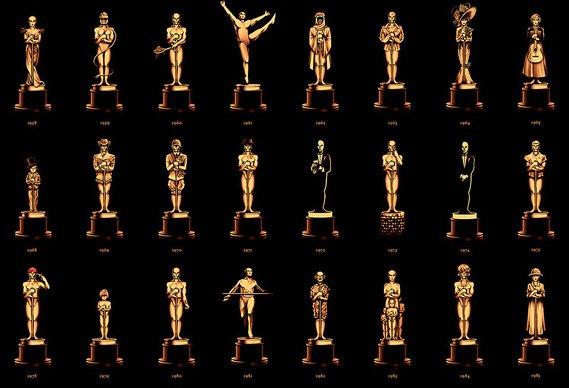 奥斯卡最佳外语片奖是什么