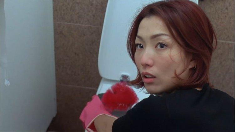 孤男寡女2012该影片讲述了一个怎样的故事