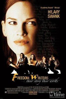 自由作家日记该影片讲述了一个怎样的故事