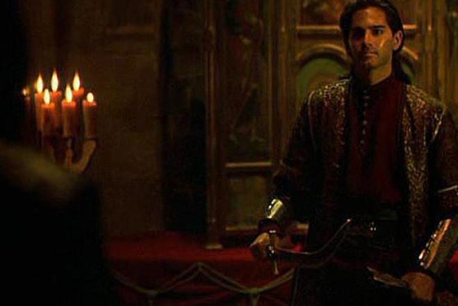 黑暗王子:德古拉该影片讲述了一个怎样的故事