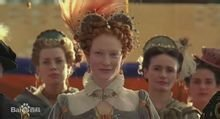 《伊丽莎白一世》是什么