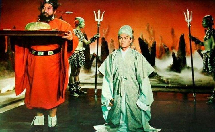 魏征斩龙是什么时候上映的电影