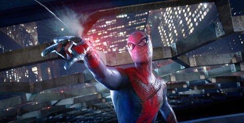蜘蛛侠前传是什么时候拍摄的
