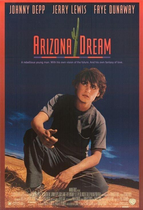 《亚历桑那之梦》是什么类型的影片