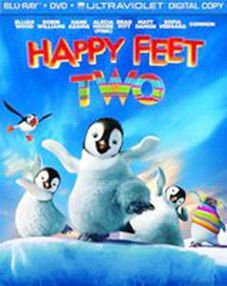 踢躂小企鹅2讲述了一个什么故事
