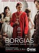 波吉亚是什么类型的电影
