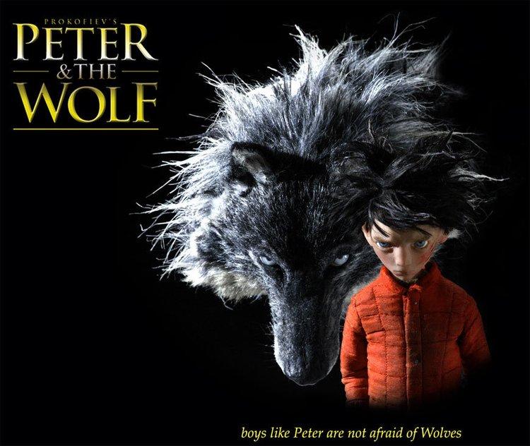 彼得和狼讲述了一个什么故事
