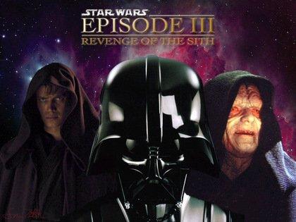 星球大战前传3:西斯的复仇是一部怎样的影片