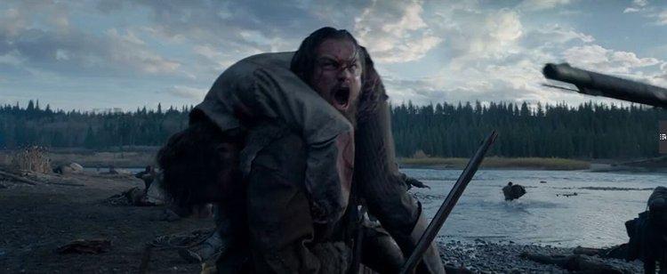 荒野猎人是一部怎样的影片