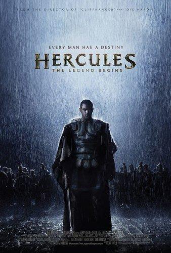 大力神:色雷斯之战是一部怎样的影片