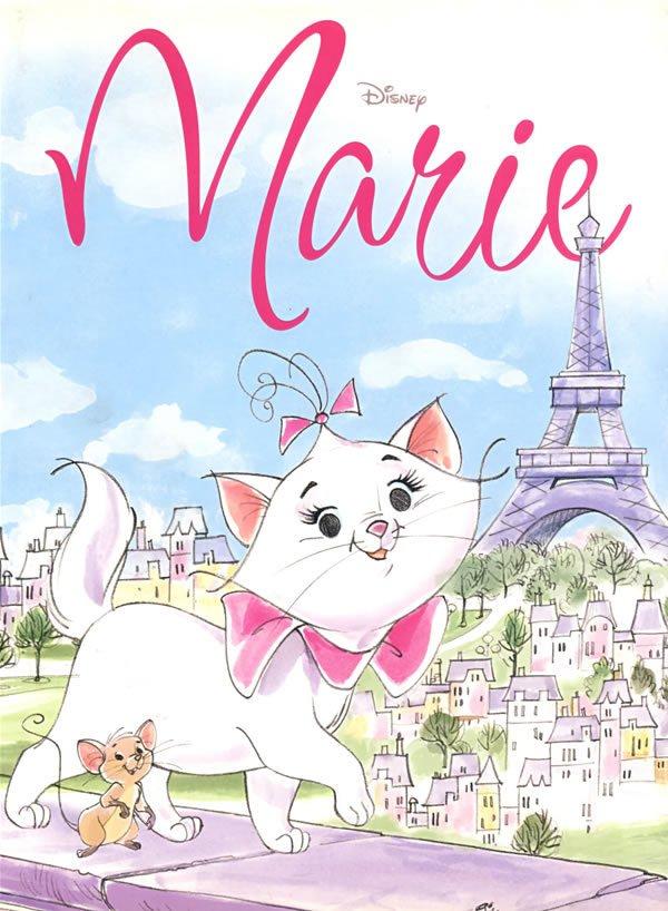 marie是一部怎样的电影