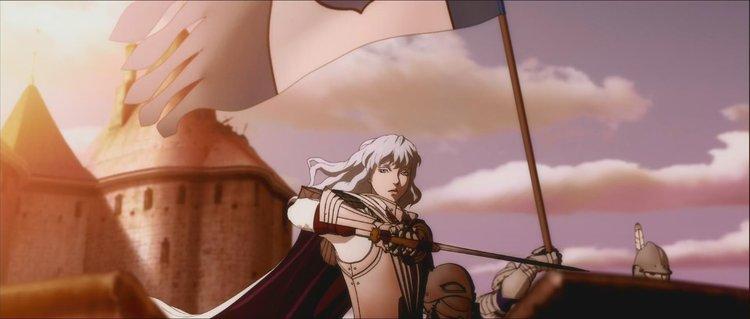 剑风传奇黄金时代篇Ⅰ霸王之卵是一部怎样的电影