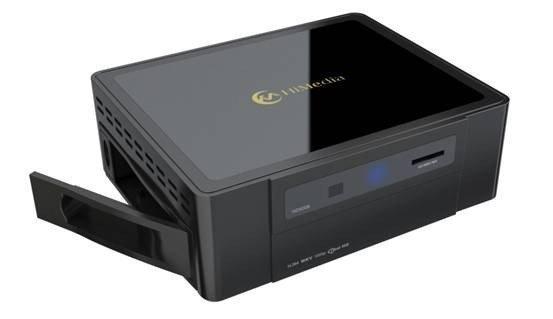 高清硬盘播放机是什么