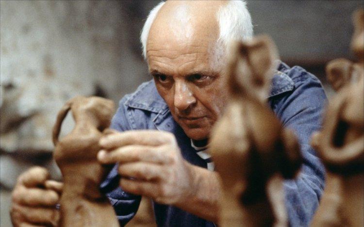 忘情毕加索是一部怎样的电影