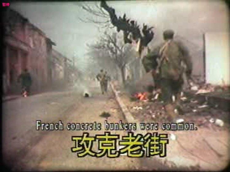 中越边界战争纪实影片怎么样