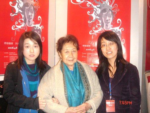 北京大学生电影节怎么样