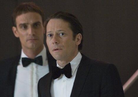 007:大破量子危机电影是什么时候出品的