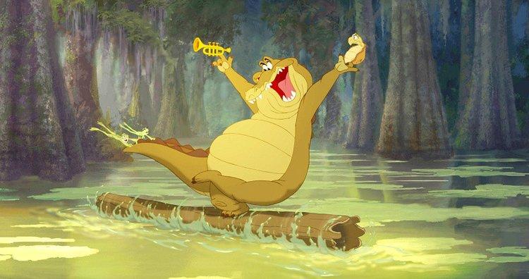 公主和青蛙电影什么时候上映的