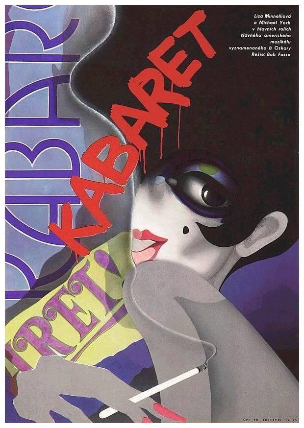 歌厅Cabaret影片讲述了一个什么故事?