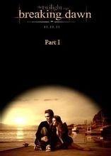 暮光之城4:破晓是一部怎样的电影