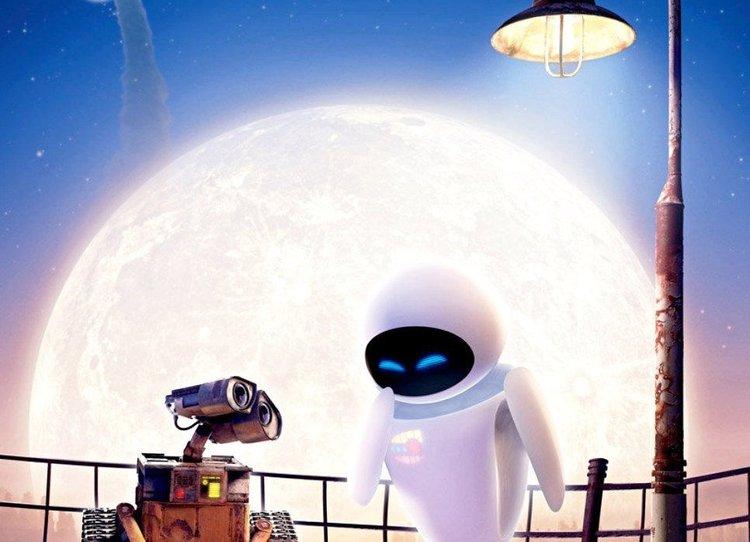 机器人总动员影片怎么样