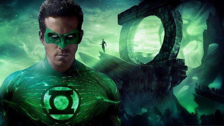 绿灯侠是什么时候上映的