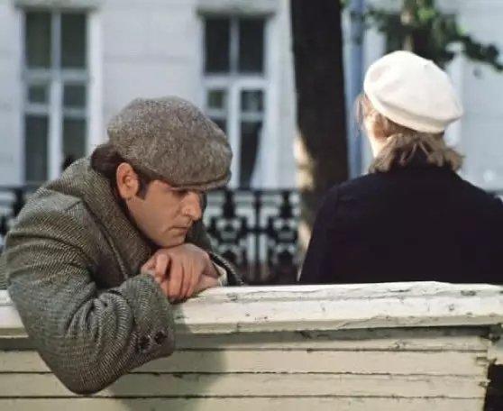 莫斯科不相信眼泪是一部怎样的影片?