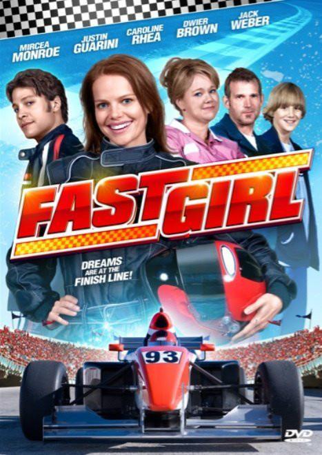 急速女孩影片讲的什么?