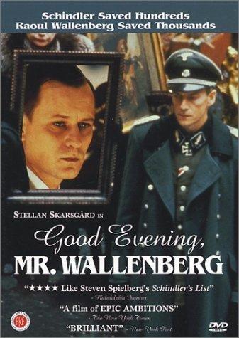 晚上好,瓦伦贝格先生是一部怎样的电影