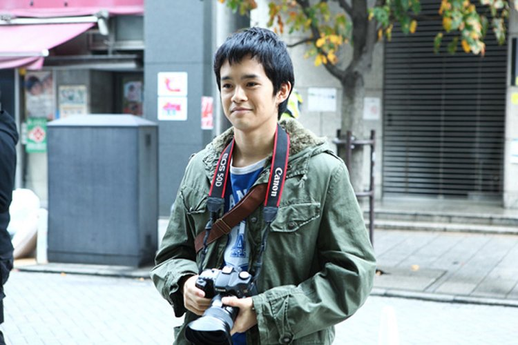 上京物语是什么类型的电影