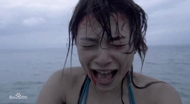 日本食人鲨是什么类型的电影