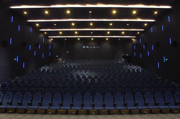 影院是什么