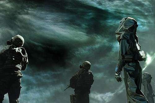 地球停转之日是什么类型的电影?