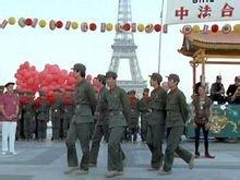 《中国人占领巴黎》影片剧情怎么样?