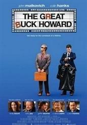 《伟大的巴克·霍华德》是什么时候上映的?