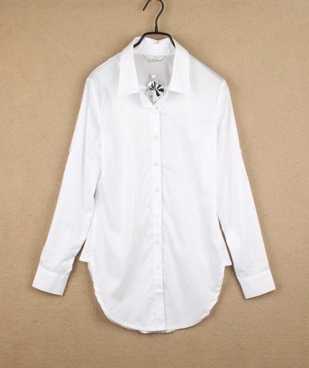 《白衬衫》是什么时候拍摄的电影?