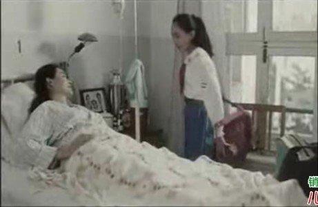 《一个独生女的故事》是什么时候上映的?