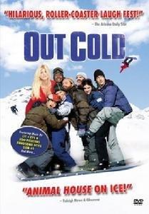 反转玩尽滑雪场是什么类型的影片?
