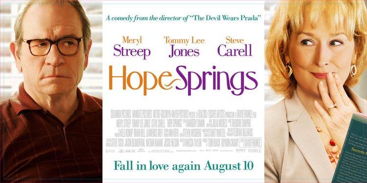 《大希望温泉》电影什么时候上映的?