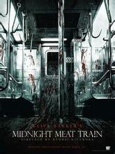 午夜食人列车是什么时候上映的