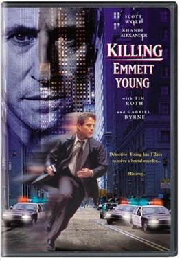 不间断杀机是什么类型的电影