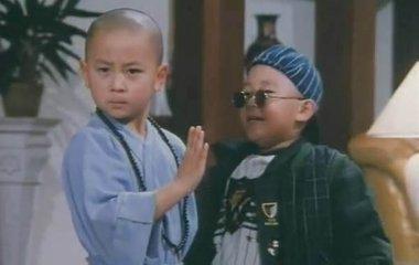 笑林小子Ⅱ之新乌龙院是什么时候上映的
