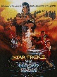 星际旅行2:可汗怒吼是什么类型的电影