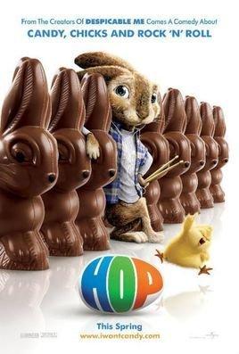 复活节兔子是什么时候上映的