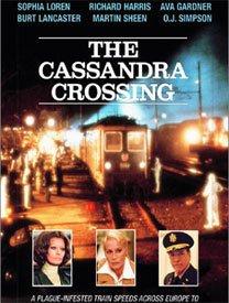 卡桑德拉大桥是什么时候上映的