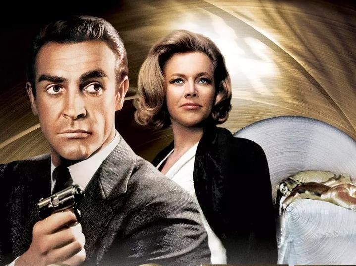 007系列之:金手指是什么类型的电影?