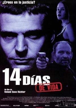 活命14天是什么类型的电影?