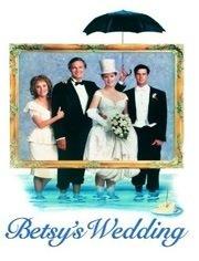 贝西的婚礼是什么类型的电影?